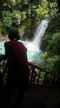 Tenorio Volcano National Park, Costa Rica: paisajes y senderos dignos de recorrer y plasmar en un retrato familiar