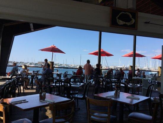 The Lobster Bar Φωτογραφία