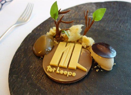 Zedelgem, België: dessert