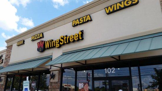 Pizza Hut San Antonio 302 Valley Hi Dr Ste 102 Menu