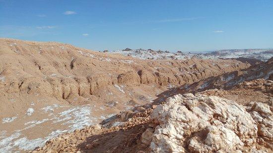 Atacama-Wüste: Atacama Desert