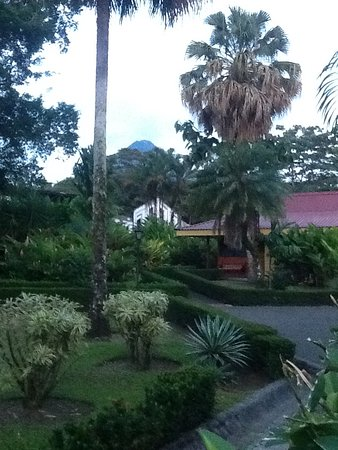Arenal Country Inn Foto
