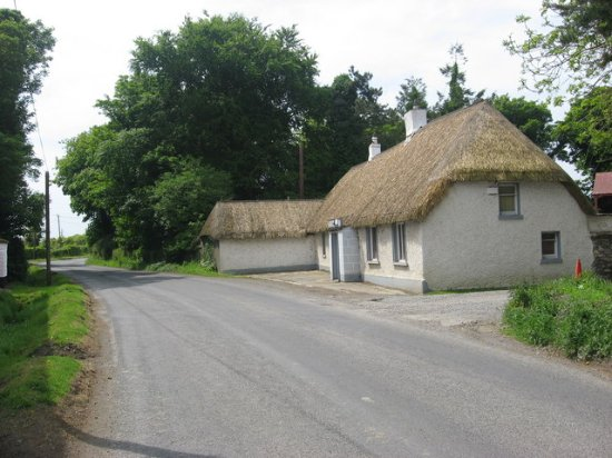 Дрогеда, Ирландия: Our Thatch Pub Located 5 minutes away from Drogheda
