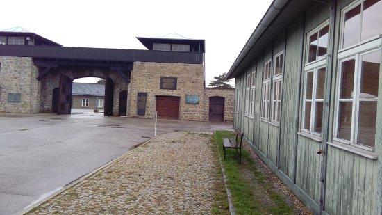 Mauthausen Εικόνα