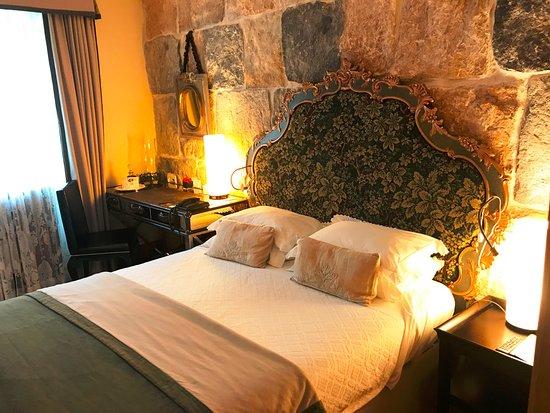 Solar Do Castelo: Sleeping room
