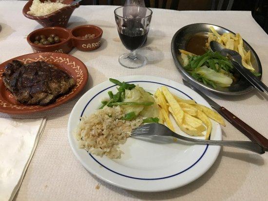 Restaurante Residencial Estoril ภาพถ่าย