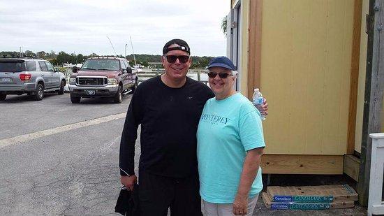 Beaufort, Carolina del Norte: We enjoyed the trip thoroughly.