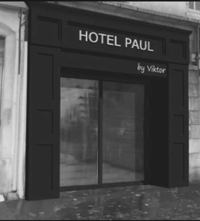 Hotel Paul by Viktor