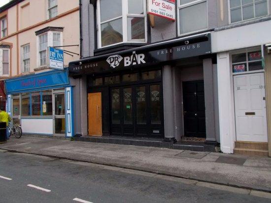 PB's Bar