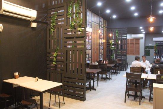 Ban Heang: restaurante