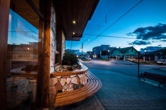 Wine & Market Patagonia