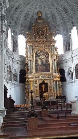 Photo of St. Michael in Munich, Ba, DE