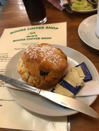 The Moors Coffee Shop: photo0.jpg