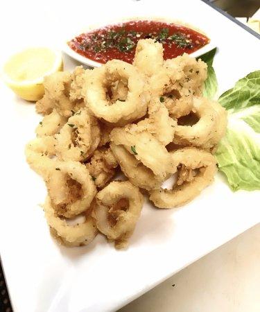Photo of Italian Restaurant Notaro at 635 2nd Ave, New York City, NY 10016, United States
