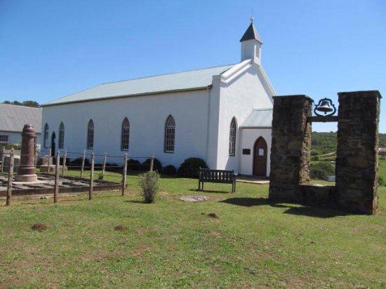 Bathurst, South Africa: After restoration