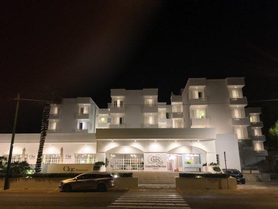 Picture of grand hotel riviera cdshotels - Hotel santa maria al bagno ...