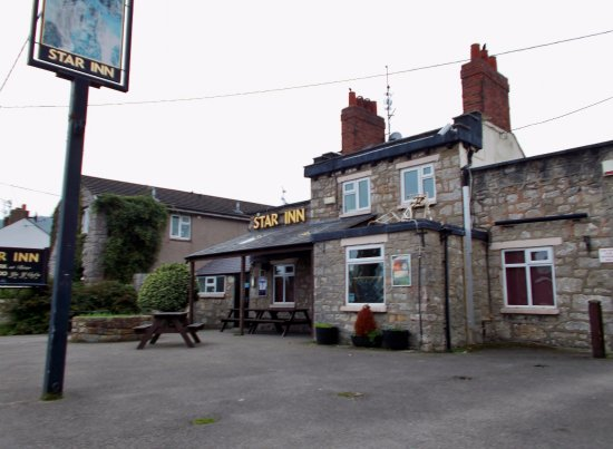 Star Inn, Meliden