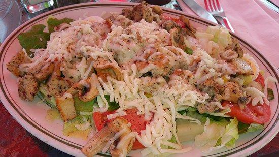 Italian Restaurants Luray Va