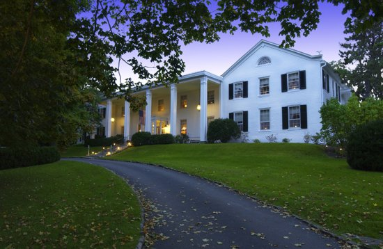 Lewisburg Wv Boutique Lodging