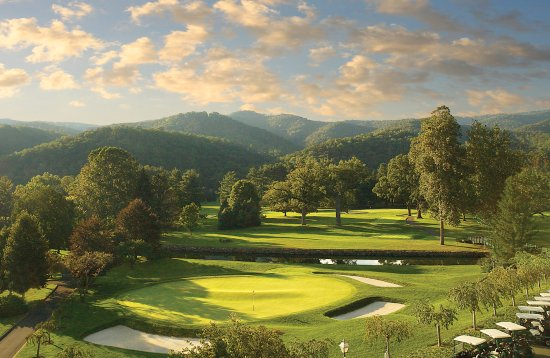 Lewisburg, WV: Championship Golf at The Greenbrier