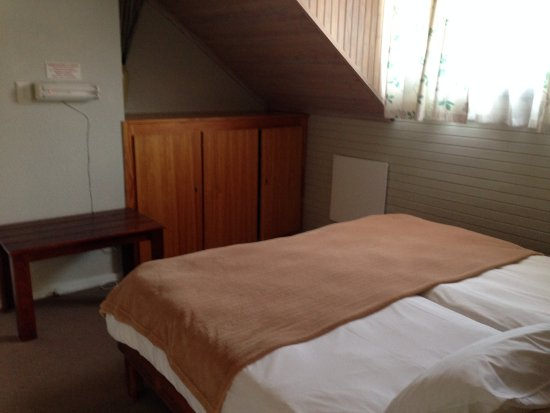 Foto de Hotel Pension Rapmund