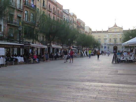 Hotel Placa de la Font: photo1.jpg