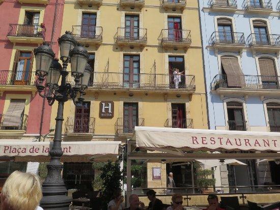 Hotel Placa de la Font: photo2.jpg