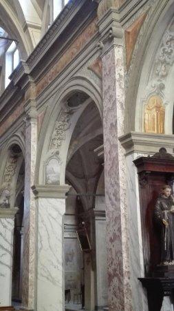 chiesa di san giacomo soncino italien omd men. Black Bedroom Furniture Sets. Home Design Ideas