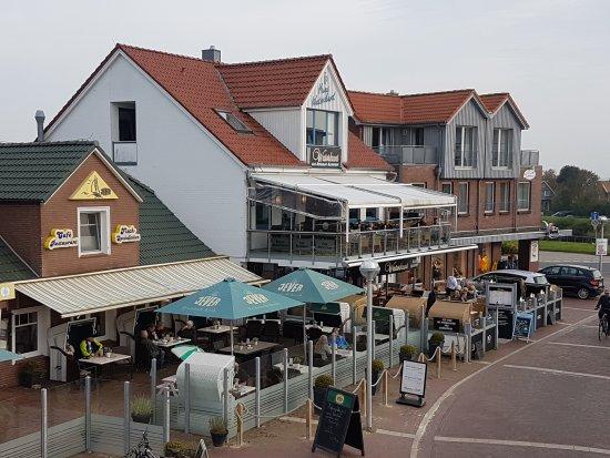 Bensersiel, Niemcy: 20170929_172356_large.jpg