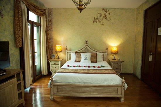Hotel Los Balcones Photo