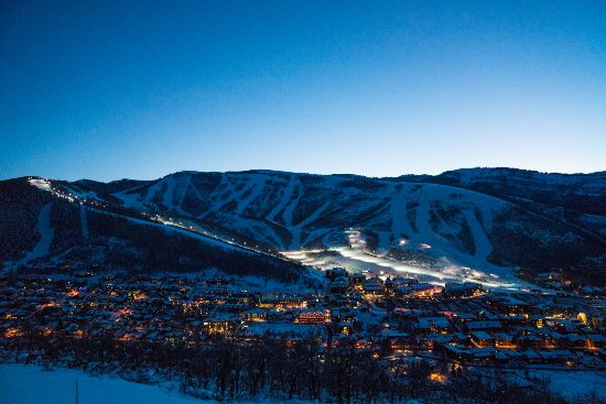 "Utah: Park City stakes a rightful claim of being the ""perfect mountain town."" Photo: Adam Clark"
