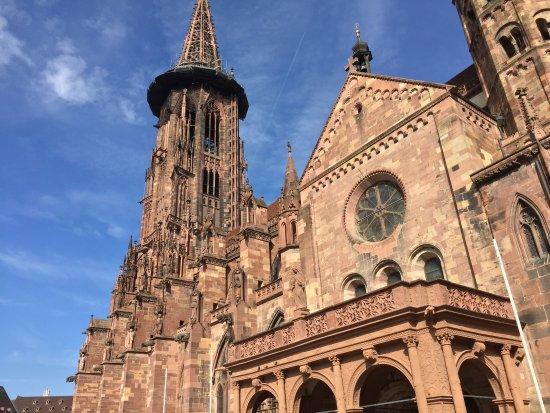 Freiburg Cathedral