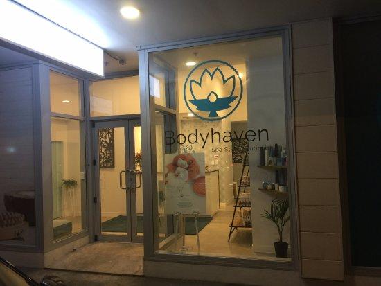 Body Haven Boutique Spa Wellington
