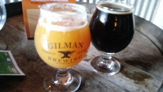 ‪Gilman Brewing Company‬