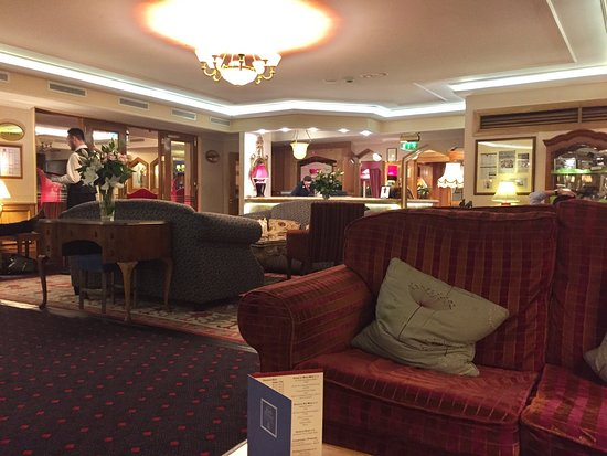 Park House Hotel: photo0.jpg