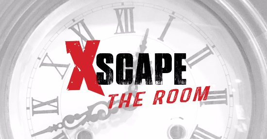 Xscape the Room - Media, Pa.