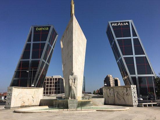 Monumento de Calvo Sotelo
