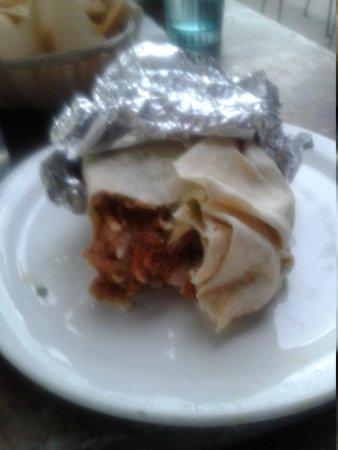 Pica's Mexican Taqueria: 20170813_184752_large.jpg