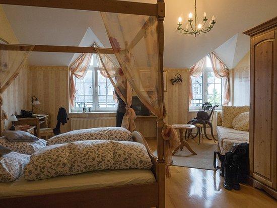 Ulmen, Alemania: Laudhaus-Zimmer