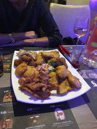 Restaurant Rue Gueymard La Ciotat