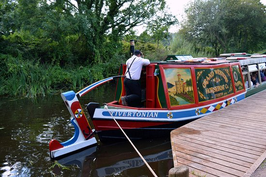 Tiverton Canal Co: The Tivertonian