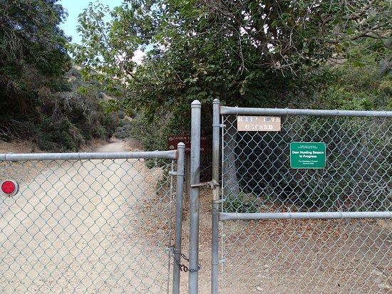 Picture Of Wrigley Memorial Botanic Garden Avalon Tripadvisor