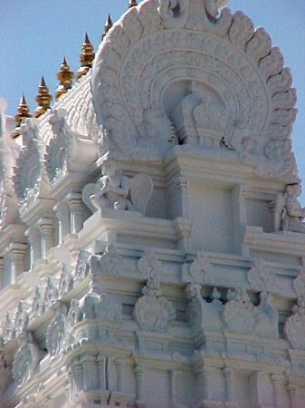 Hindu Temple Of Greater Chicago Lemont Tripadvisor