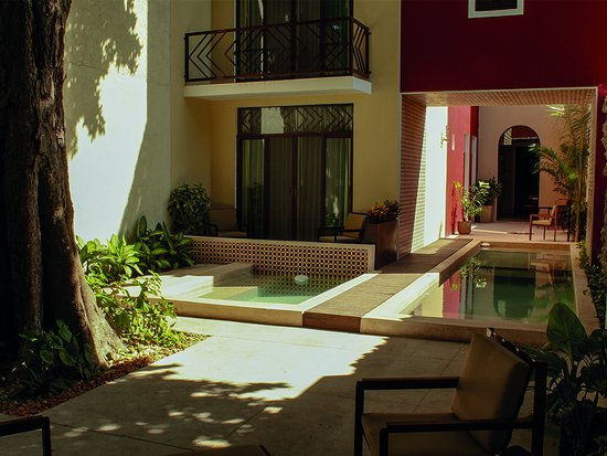 Casa italia yucatan boutique hotel updated 2018 reviews for Boutique hotel yucatan