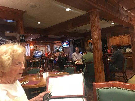 South Hackensack Restaurants