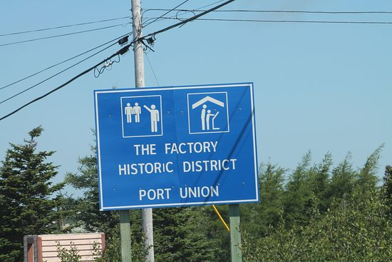 Port Union