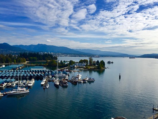 The Westin Bayshore, Vancouver: photo1.jpg