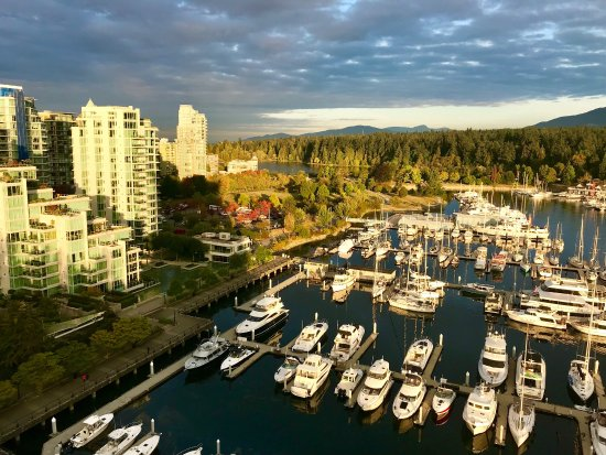 The Westin Bayshore, Vancouver: photo2.jpg