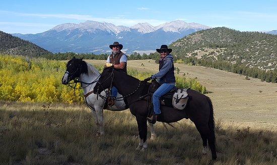 Elk Mountain Ranch照片