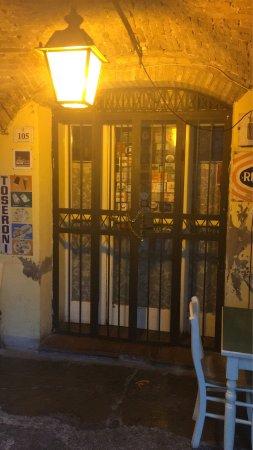 La Cantina di Porta Romana: photo0.jpg